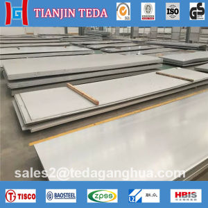 904L Stainless Steel Sheet Plate pictures & photos