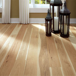 Wood Flooring Type and Oak Flooring Type Hardwood Flooring pictures & photos