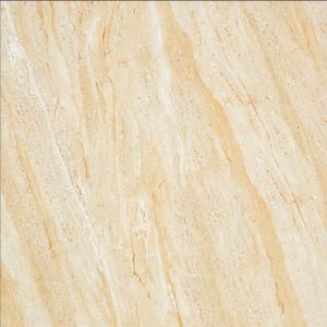 Porcelain Polished Copy Marble Glazed Floor Tiles (8D624) pictures & photos