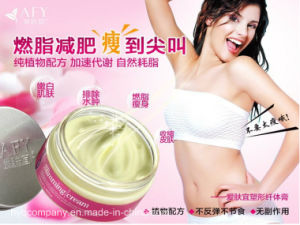 100g Herbal Slimming Cream to Loss Weight and Burn Fat Anti Cellulite Afy Slimming Cream pictures & photos