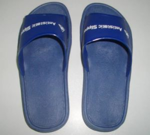 ESD PVC Slipper (LTLD316) pictures & photos