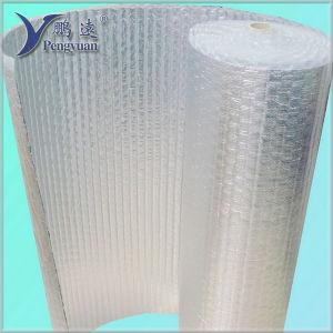 Aluminum Foil Air Bubble Plastic Roll pictures & photos