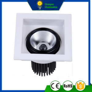 10W COB LED Ceiling Down Light pictures & photos