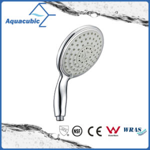China Supplier Plastic ABS Bathroom Shower with Big Faceplate pictures & photos