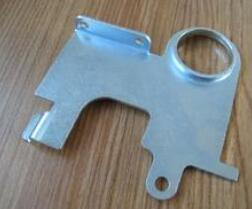 Metal Stamping Parts for Wearing Products pictures & photos
