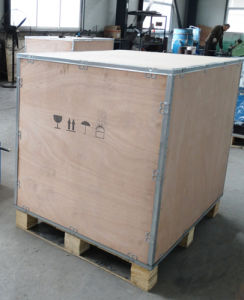 """Equivalent to Finnpower Super Thin 2"""" Hose Crimping Machine pictures & photos"""