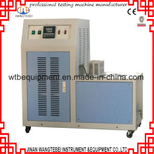 -40~+30 Degree Low Temperature Chamber for Cooling Impact Specimen pictures & photos