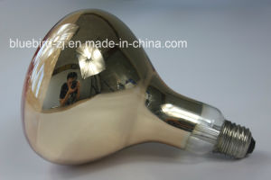 Infrared Lamp (gold) R125 pictures & photos