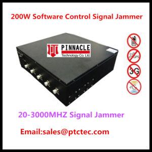 Prison/ Jail High Power Indoor Signal Jammer/Signal Blocker pictures & photos