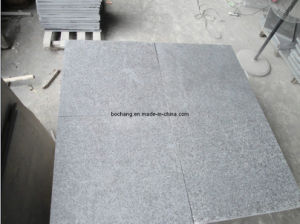 G684 Granite Flamed Tiles for Paver pictures & photos