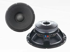 """12"""" Professional Woofer Speaker (PAL-2312h) pictures & photos"""