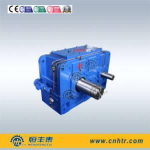 Hh Series Parallel Shaft Industrial Classifiers in Mining Helical Gear Speed Reducer