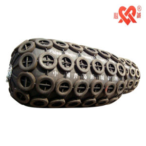 Inflatable Rubber Boat Fenders Used for Protect Ship or Dock pictures & photos