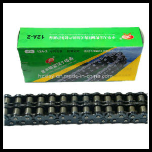 Bangladesh Power Tiller Roller Chain 08b-2/12A-2 pictures & photos
