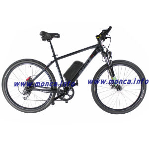 Ce En15194 Approved Mountain MTB Electric Bike E Bicycle Scooter 500W 8fun Motor 29er Tyre pictures & photos
