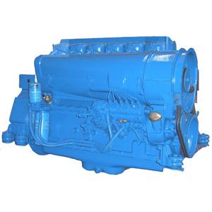 Air Cooled Deutz Diesel Engine (F6L912W) pictures & photos