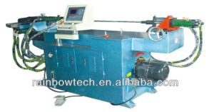 Hydraulic Pipe Bender Pipe Bending pictures & photos