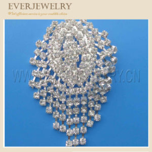 Rhinestone Brooch pictures & photos