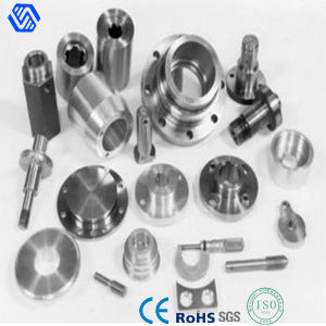 Aluminum CNC Machining Parts with Optimum Price pictures & photos