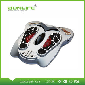 2014 Hot Sale Electric Foot Massager Shiatsu pictures & photos
