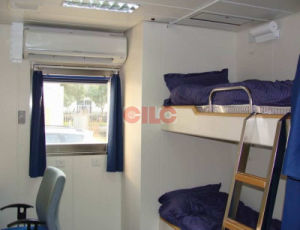 Offshore Accommodation Container for Social House (CILC) pictures & photos