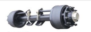 American Outboard Axle pictures & photos