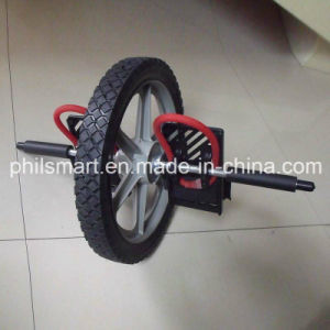 New Gym Exercise Ab Wheels pictures & photos