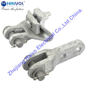 Clevis Adaptors Hot DIP Galvanizied pictures & photos