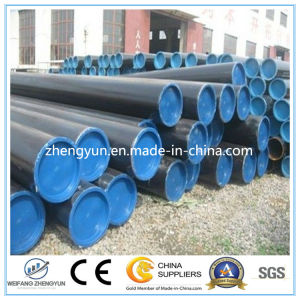 ASTM A53 Carbon Seamless Steel Pipe pictures & photos