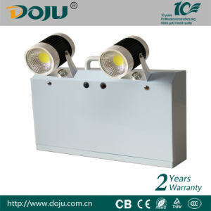 DJ-02J Emergency Twin Spots Light with CB
