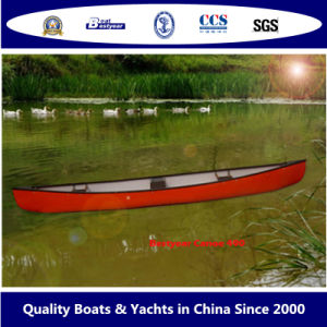 Bestyear Canoe Boat of 490 pictures & photos