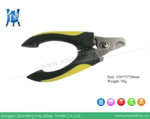 Hot Sale! Pet Grooming Nail Clipper pictures & photos