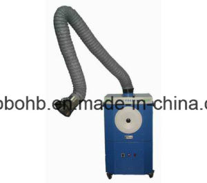 Qingdao Loobo Lb-Jz Mobile Weld Fume Extractor/Smoke Purifier/Dust Catcher pictures & photos