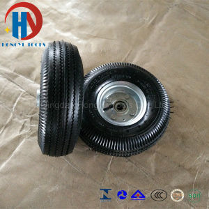3.50-4 Pneumatic Rubber Wheel Rubber Tyre pictures & photos