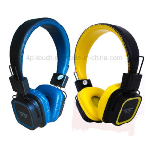 Portable Wireless Bluetooth Headset (BH-22) pictures & photos