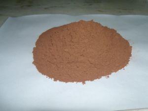 4-8% Fat Alkalized Cocoa Powder