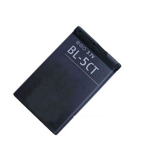 Cell Phone Mobilephone Battery BL-5CT for Nokia