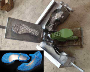 shoes mould pictures & photos