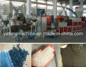 150kg PP Film Pelletizing Machine pictures & photos