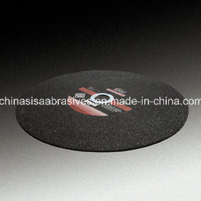 Sisa Fibre Reinforced Cutting Wheel pictures & photos