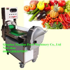 Multi-Function Vegetable Slicer Machine/Fruit Slicer Machine pictures & photos