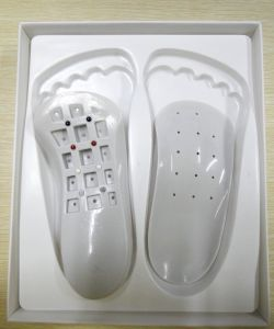 Nano Orthotic Insoles (OI-001) pictures & photos
