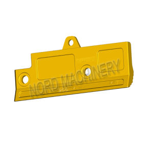 Grader Blade / Cutting Edges / Steel Sand Casting Parts (980GTP) pictures & photos