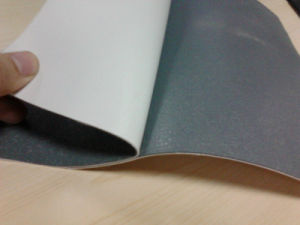 Reinforced PVC Waterproof Membrane Anti--UV pictures & photos