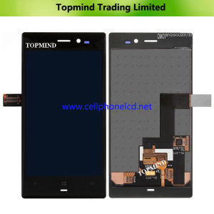 LCD Screen Display with Touch Screen for Nokia Lumia 928 pictures & photos