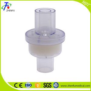 Ventilator Filter Bacterial Filtro Hme pictures & photos