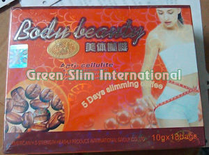 Natural Herbal Lose Weight Slimming Coffee Weight Loss Capsules pictures & photos