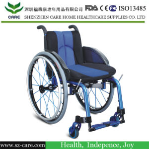 Top Quality Cheap Leisure and Sports Wheelchair pictures & photos