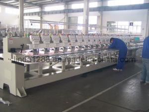Flat Embroidery Machine (YD-ASE918X)