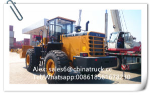 Sem 5t Wheel Loader for Sale pictures & photos